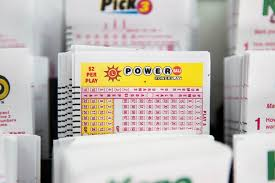 Ohio Lottery Payout Chart Powerball Jackpot How Much Winners Pay In Taxes By State