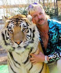 "Tiger King"": Wer ist Joe Exotic?"