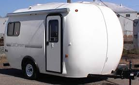 Small Picture LIGHTWEIGHT FIBERGLASS TRAVEL TRAILER