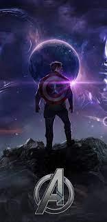 Avengers Endgame Wallpaper Zedge