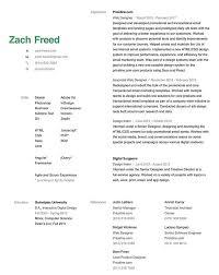 How To Create The Best Ux Designer Resume