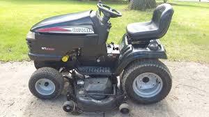 craftsman garden tractor. Plain Craftsman Craftsman GT5000 Garden Tractor With Snow Blower  1200 Paw With D