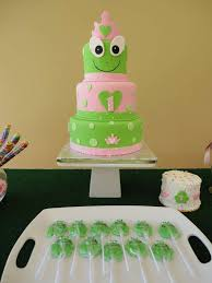 Image result for frog birthday party