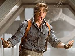 Brendan fraser in george of the jungle. The Mummy Tomb Of The Dragon Emperor Ew Com