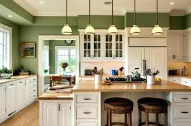 paint colors for kitchens with light brown cabinets kitchen gray cupboards green colours walls kitc