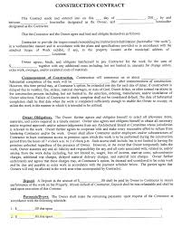 Method Of Statement Sample Beauteous Construction Statement Of Work Template Flybymediaco