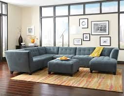Modular Furniture Living Room Living Room Unexpectable Modular Sectional With Elegant Pillows