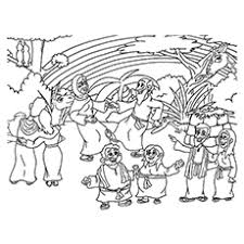 1653 x 1068 file type: Top 10 Noah And The Ark Coloring Pages Your Toddler Will Love To Color