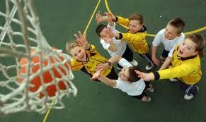 Правила игры в баскетбол кратко для школьников и класс  баскетбольные правила для школьников