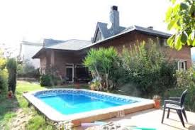 Alquiler Casas En Castellar Del Vallès  HabitacliaPiscina Castellar Del Valles