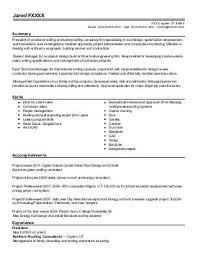 roofing resume samples