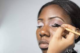 at first applying eye shadow will seem plicated but with these tricks and a little practice you will discover that it s actually very simple