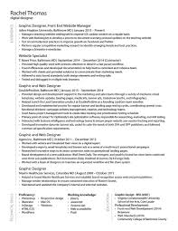 Resume Web Ink