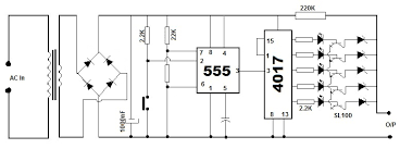 circuit diagram 4017 blueraritan info Wiring Diagram Symbols at 4017 Wiring Diagram