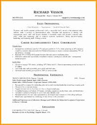 Resume Summary Samples Enchanting Career Summary Examples For Resume Simple Resume Examples For Jobs