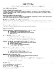 Winning Resume Formats New News Reporter Resume Example Journalist Resume Formats For Resume