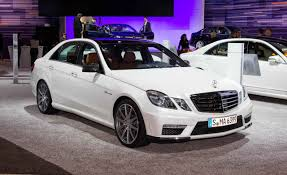 2012 Mercedes Benz E Class Amg - news, reviews, msrp, ratings with ...