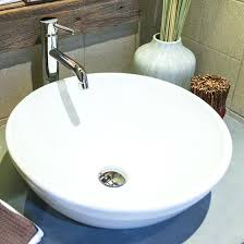 fancy bathroom sink 15 x 18 bathroom sinks