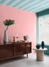 tendencias en colores para paredes 2016