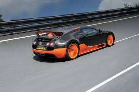 For a bugatti, that is an absolutely unbelievable price. How The Bugatti Veyron Is Made
