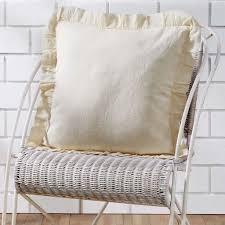 Abigail Ruffle Pillow 18