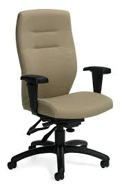 Office Chair With Adjustable Arms Global Industries 5080 33bbk Global Synopsis High Back Multi
