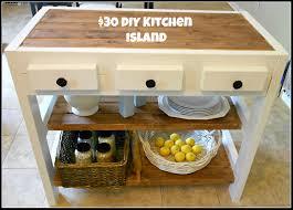 Kitchen Island Diy 30 Diy Kitchen Island Mom In Music City
