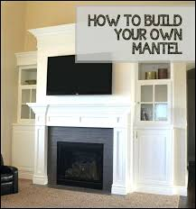 images of painted fireplace mantels excellent nice and surrounds ideas best white throughout attractive n firepla pictures of fireplace mantels