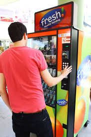 Vending Machines San Diego Ca Custom Corporate Fresh Healthy Vending