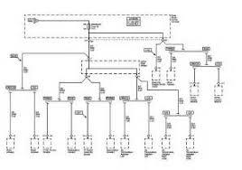2002 buick rendezvous radio wiring diagram 2002 2002 buick rendezvous wiring diagrams 2002 image on 2002 buick rendezvous radio wiring diagram