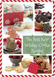 a fantastic collection of the best keto and low carb cookies that you can make ahead