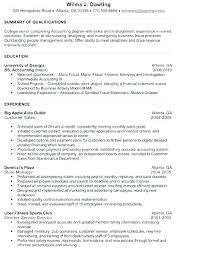 Example Of Resumes For Internships Tag Resume Objective For Internship Marketing Marketing Student