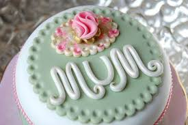 Birthday Cake Decorating Ideas For Mom Flisol Home