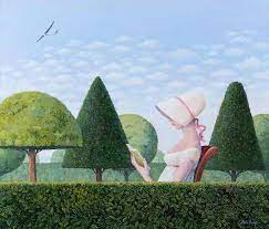 Catto Gallery - Alan Parry