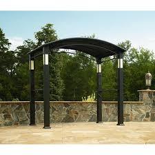 Gazebo Canopy Lights Gazebo Canopy Lights Outdoor Furniture Design And Ideas