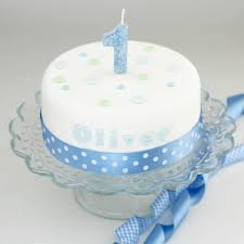 1st Birthday Cake Designs For Baby Boy In India