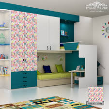Designs By Touche Revamp Your Kids Room With Beautiful Laminates From Royale