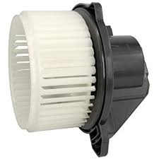 ac 1084 series blower. four seasons/trumark 75743 blower motor with wheel ac 1084 series r
