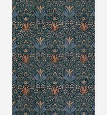 william morris daisy ground carpets robert kime ltd