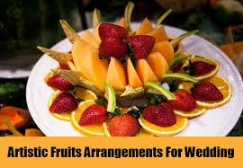 Decorative Fruit Trays Fruit Tray Ideas For Weddings How To Make A Decorative Fruit 28