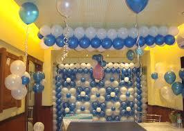 Fine Home Interior Child Birthday Party Decoration