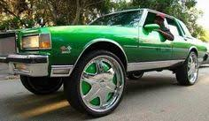 Cars With Big Rims Google Search Hip Hip Albums Pinterest