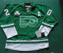 flyers green jersey st partys day cheap wholesale jerseys 2017 wholesale nike nfl