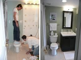 diy bathroom remodel natural home green bathroom remodeling ...