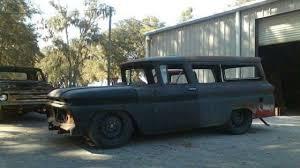 1963 Chevrolet Suburban for sale near Cadillac, Michigan 49601 ...