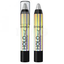<b>Стик контурный</b> для <b>лица</b> Divage Holo Stick Strobe&Shimmer С ...