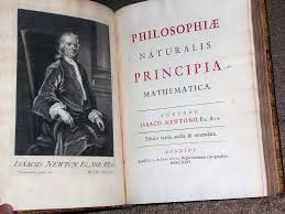 isaac newton reason and reflection in contemplating how to best present the fascinating story of newton s great book in this follow up post i decided to press a somewhat lesser work into