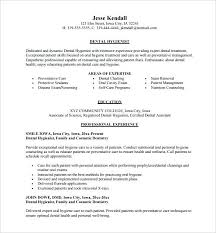 resumes for dental assistant best ideas of dental assisting resumes dental assistant resume
