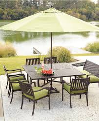 outdoor dining sets with umbrella. Image Of: Outdoor Restaurant Furniture Table Umbrella Dining Sets With