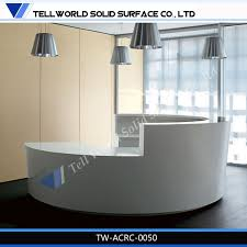 modern reception desk china ce approved office furniture modern office reception desk